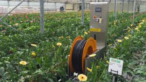 Other horticultural machines