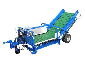 Bio Hopper XL | Waste disposal machine