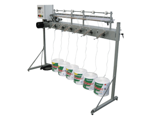Hook winding machine | Steenks Service