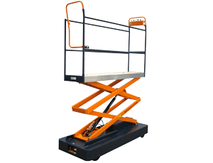 Pipe rail trolleys | Steenks Service