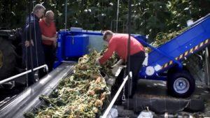 Bio Hopper XL horticulture
