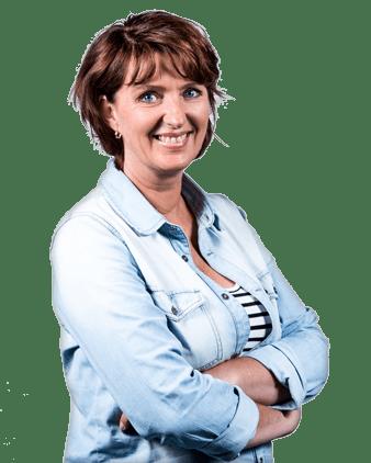 Irene van der Zalm