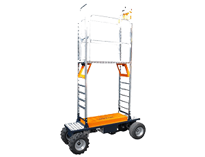 Air wheel trolley for sale