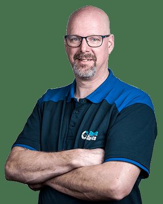 Ruud Koene | Steenks Service